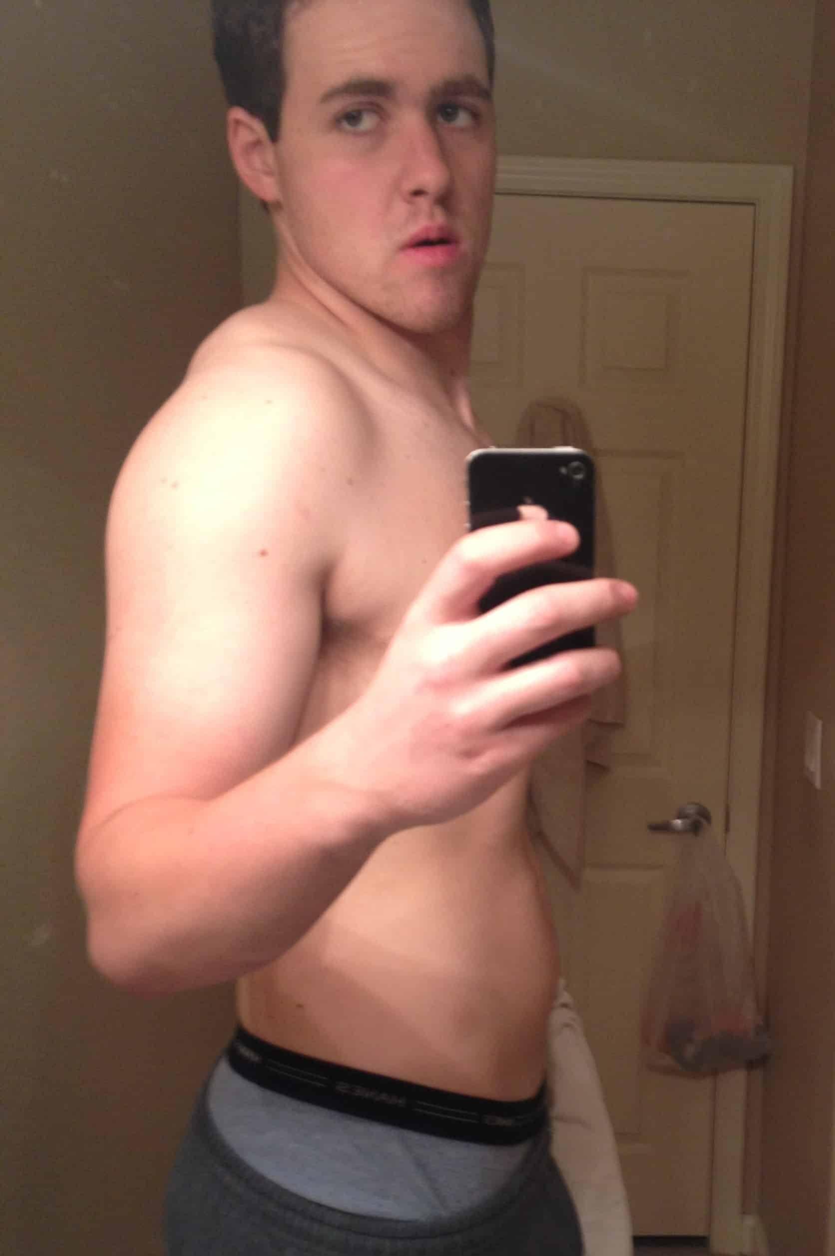 losing 40 lbs in 8 weeks on keto
