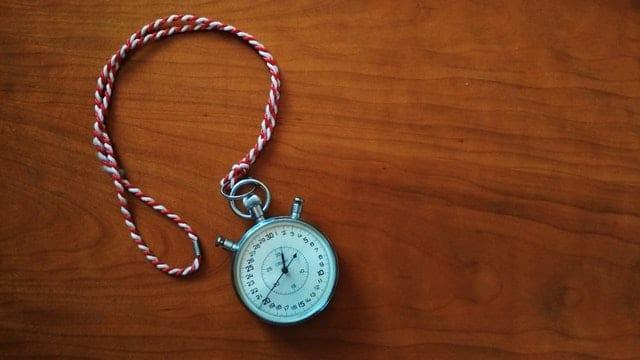 alarm alarm clock analogue 1078057