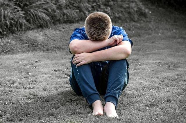 boy child cry 256658