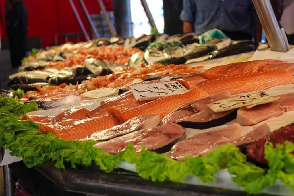 sea ocean dish meal food mediterranean 863411 pxhere.com
