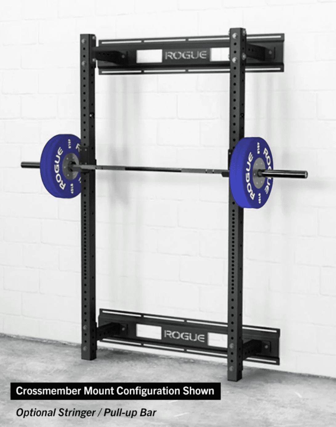 Rogue RML-90SLIM Rack