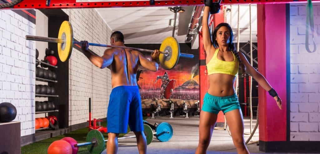 Isn't Weight Training More Important?