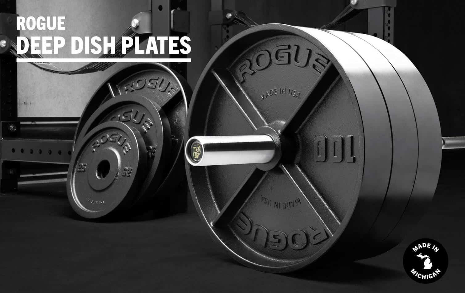 rogue deep dish plates