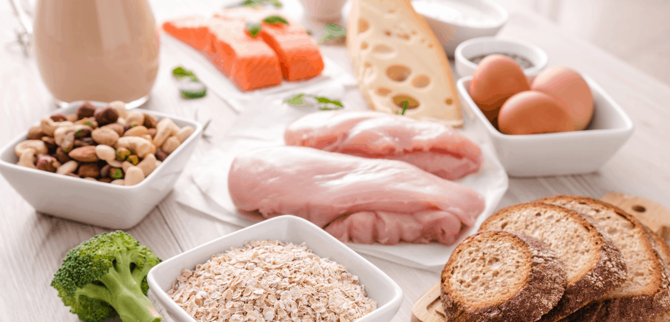 Do Carbs Or Protein Build Muscle?