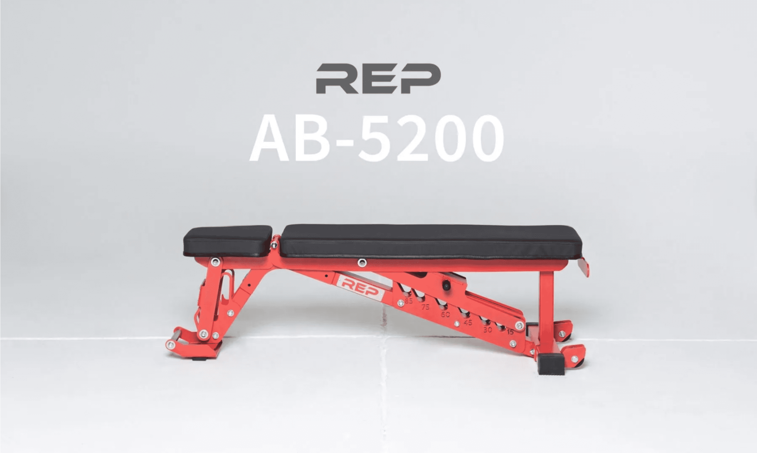 REP AB-5200 Adjustable Bench