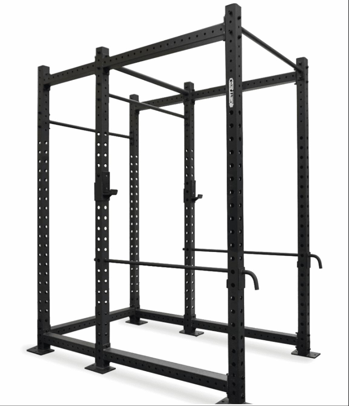 6-Post Titan Power Rack