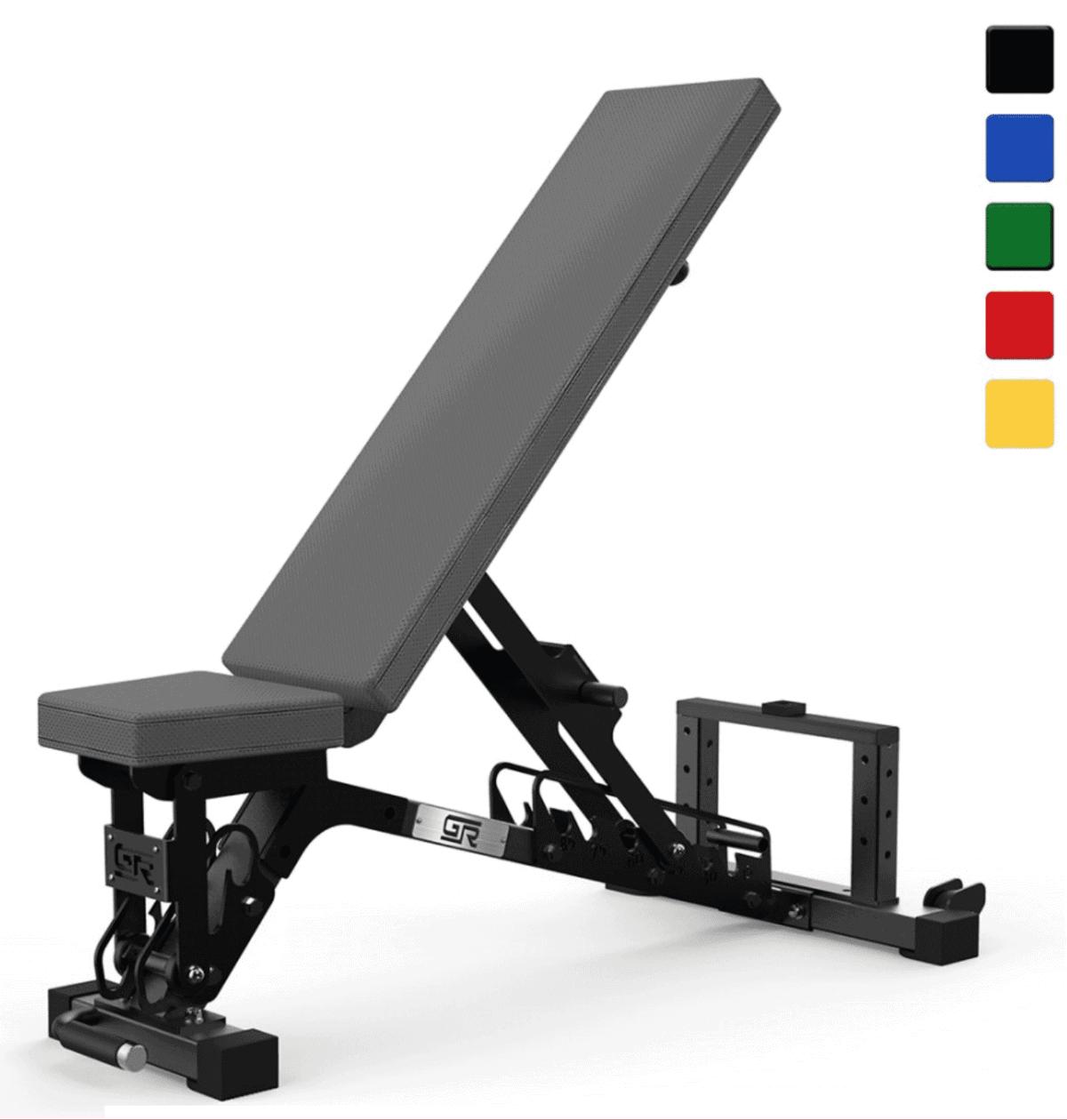 FIDAB-2 Adjustable Bench