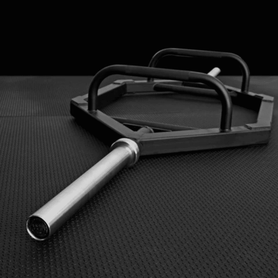 Heavy-Duty Trap Bar