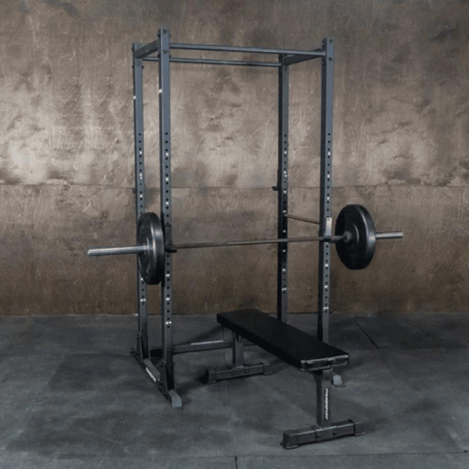 Power Cage Squat Rack (Kip Cage)