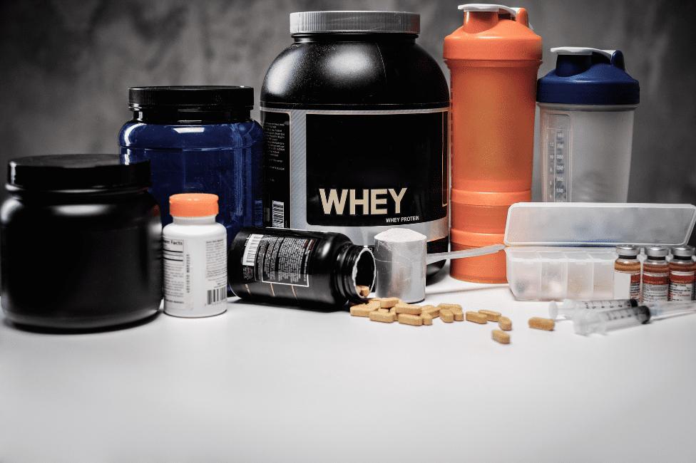 """Protein Powder To """"Supplement"""" Your Diet!"""