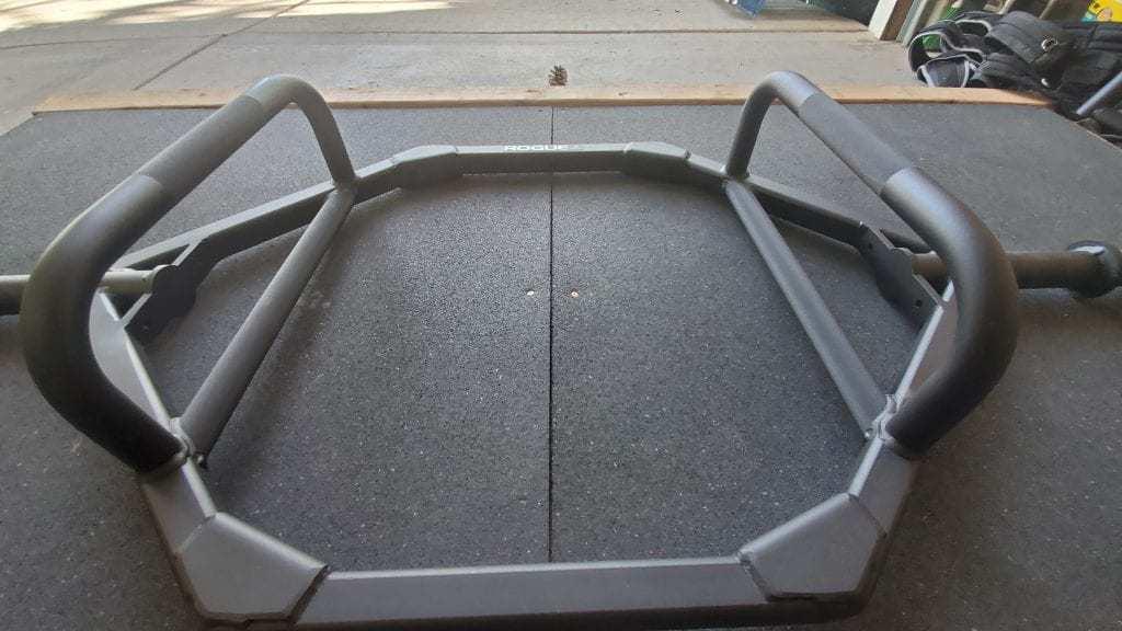Rogue Fitness TB-2 Trap Bar Hex Width