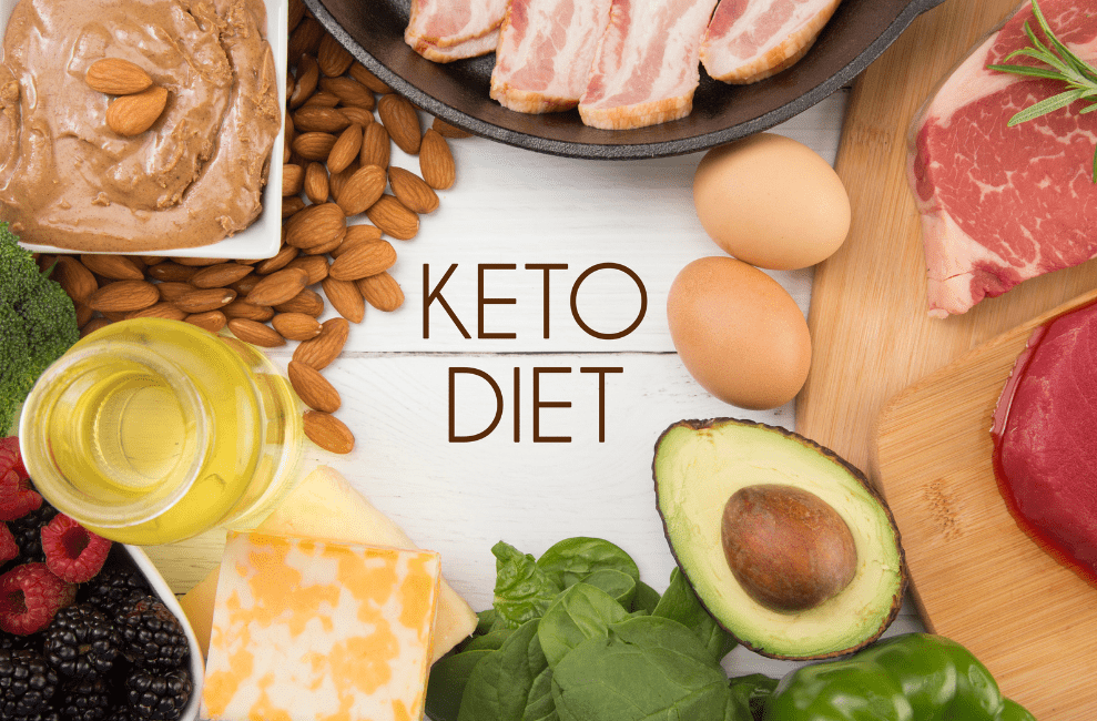 How To Lose 40 Lbs On Keto - My Keto Diet Results In 8 Weeks!