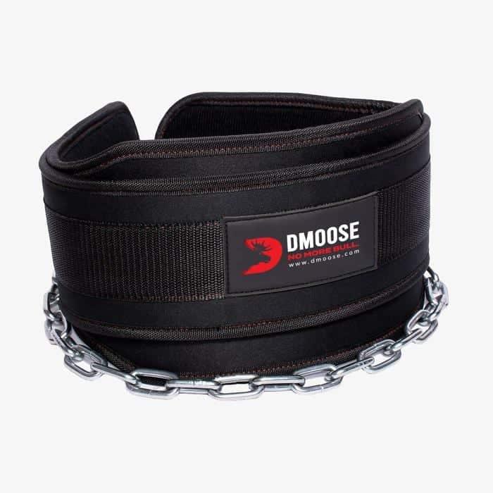 DMoose Dip Belt Review - Main Benefits Of Dip Belt