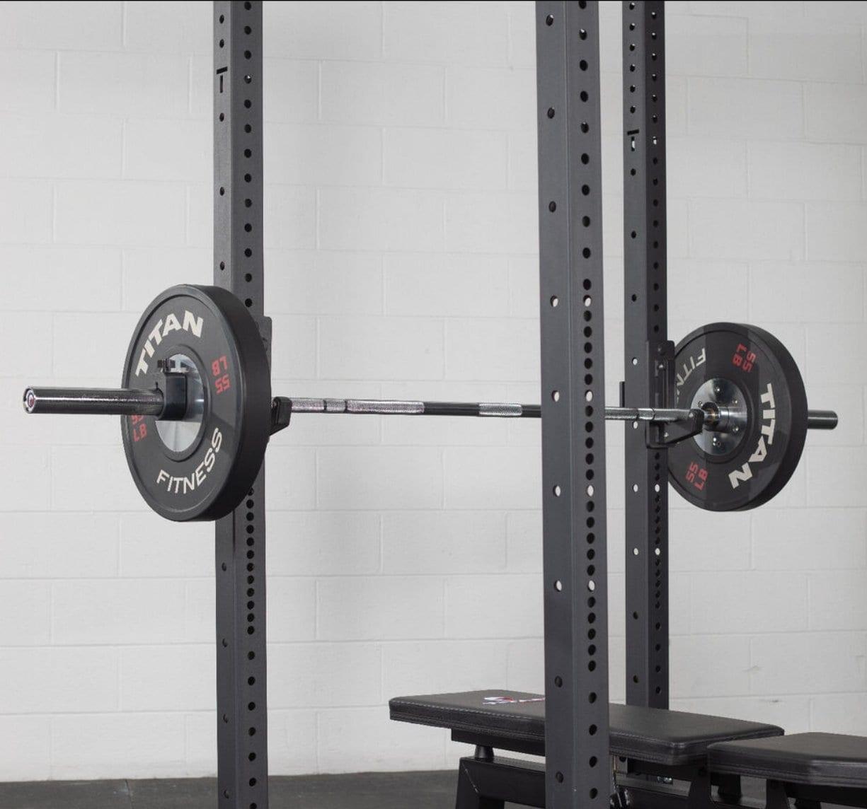 Titan Fitness - Economy Olympic Barbell