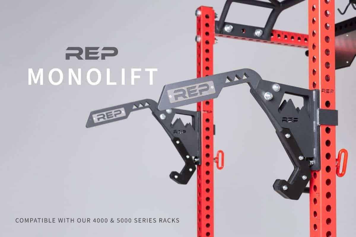 REP Monolift Attachment