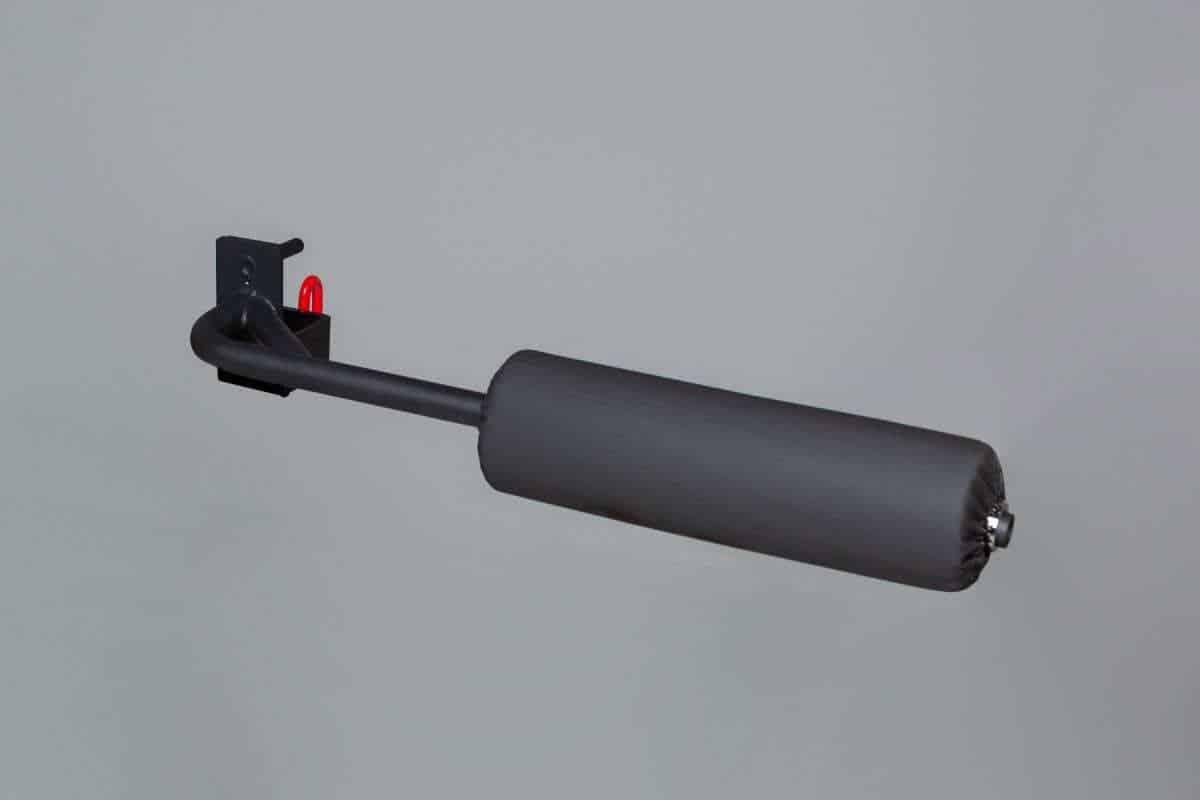 PR-4000 Leg Roller Attachment
