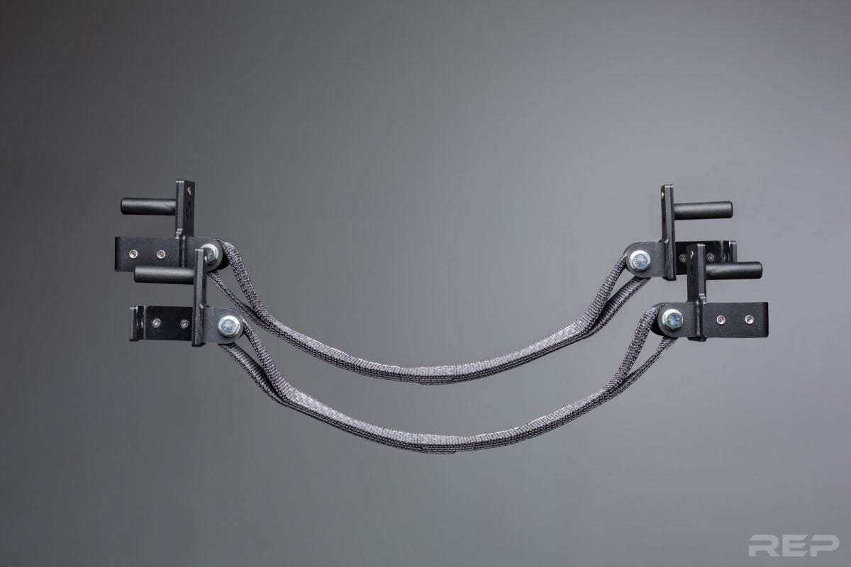PR-4000 Strap Safeties