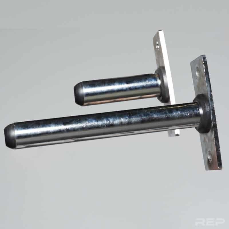PR-4000 Weight Horns