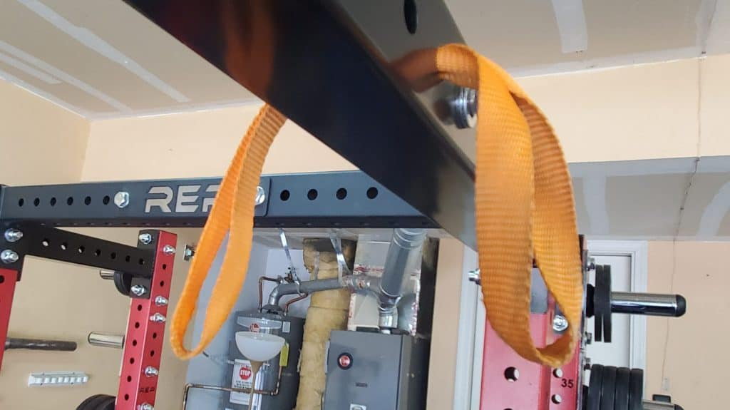 How To Make Your Own DIY Home Gym Pulley System