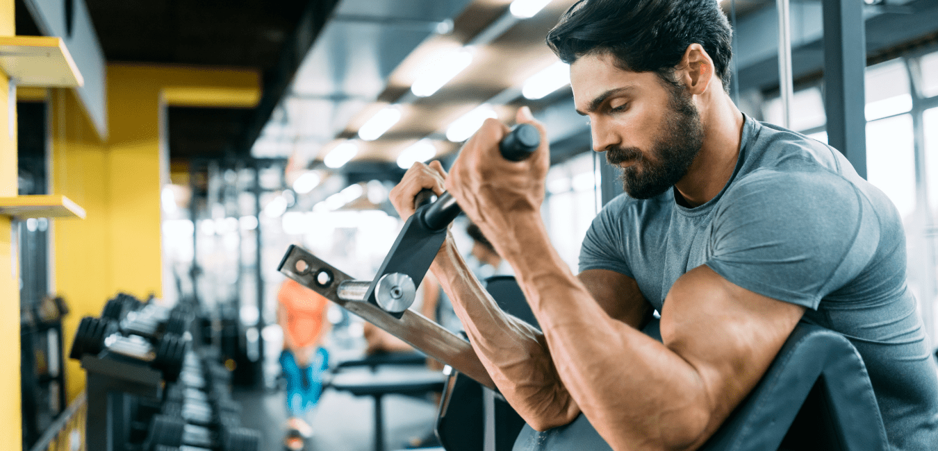 how many sets and reps to build muscle