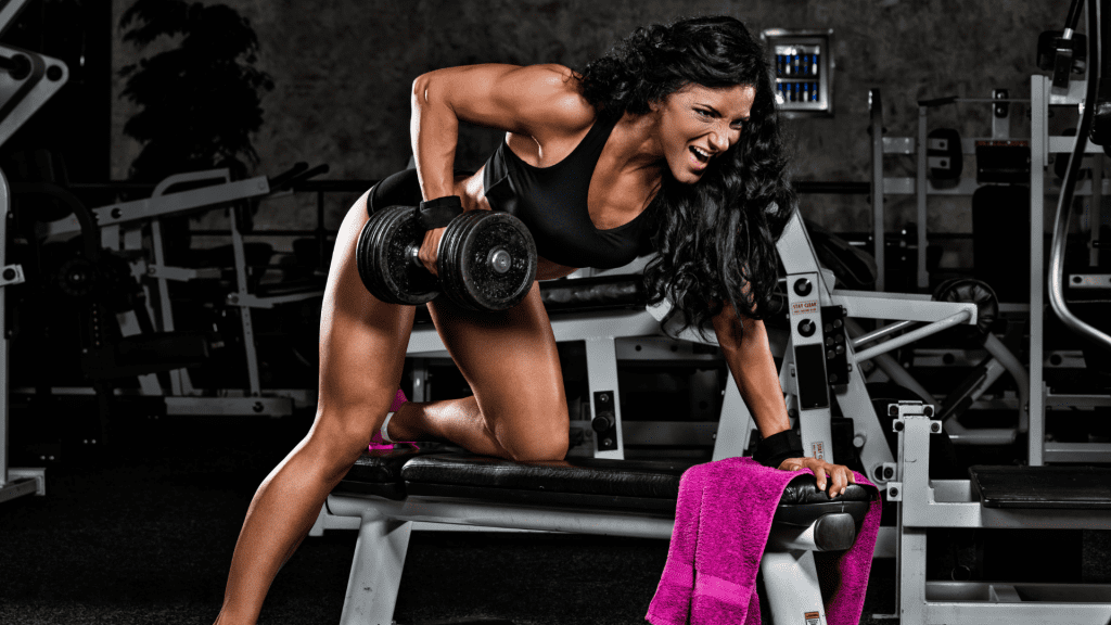 PR In Gym/Lifting