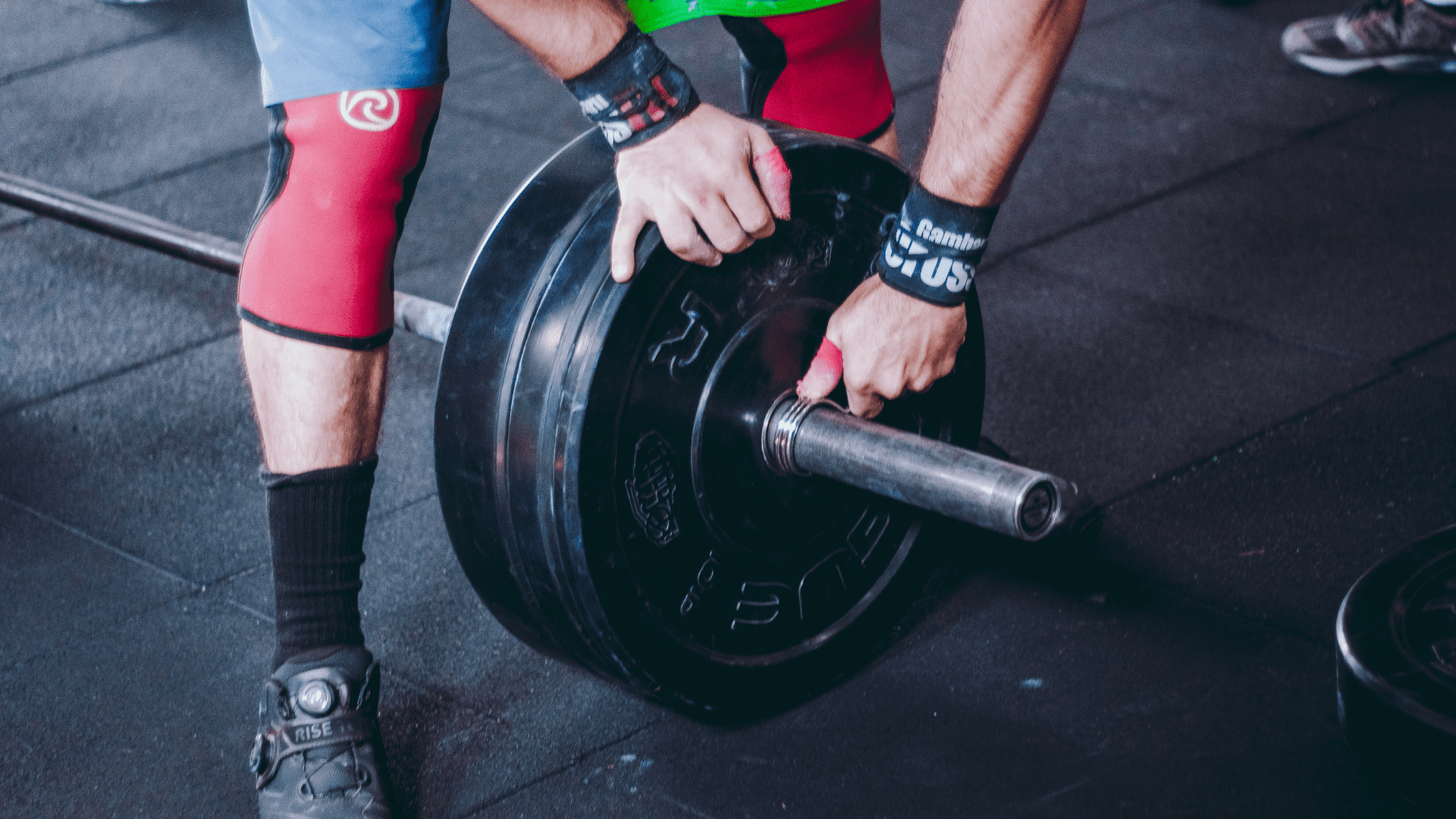What Are Bumper Plates? - Best Plates For Your Home Gym (Maybe)